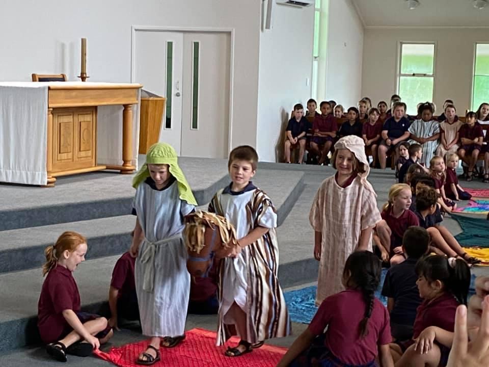The Arts, St Joseph's School Fairfield